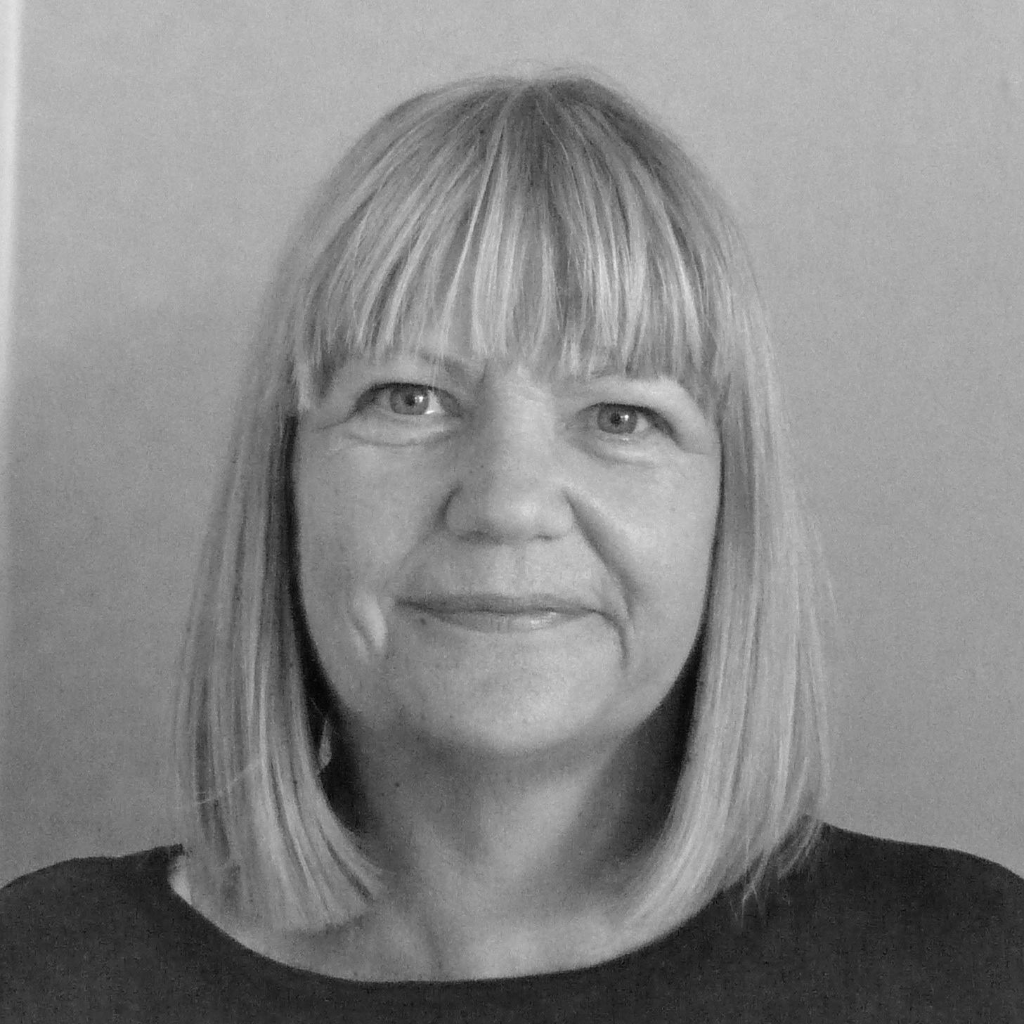 Carolyn Gilby