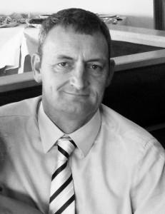 Kevin Parkinson